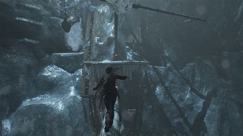 rise of the tomb raider details emerge pc gamer rise of the tomb raider pc screenshots image 18255