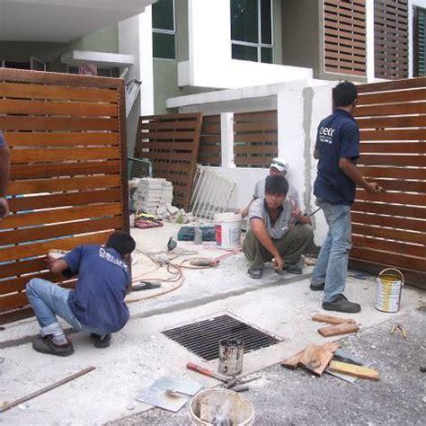 Dan Plumbing by Konraktor Ubah Suai Rumah Dan Plumbing Serdang Rizal