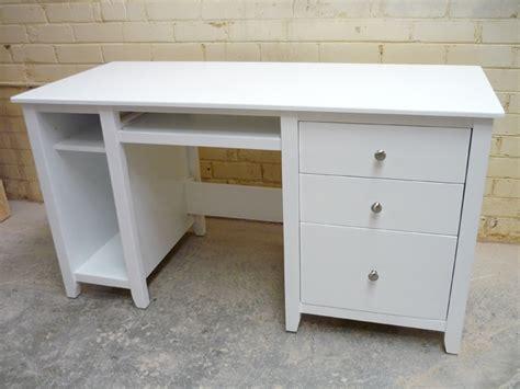 Computer Desks Sydney White Desks Bookshelves Granville Timber Furniture Custom Made Solid Hardwood Blackwood
