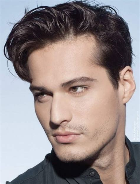 popular men s hairstyles 2018 for silky hair men s