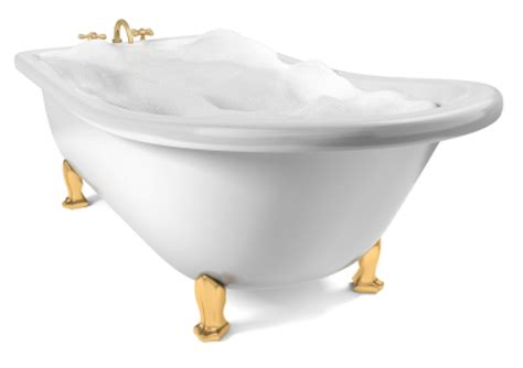 bathtub with bubbles a true tub tale the bathtub diva bath recipes