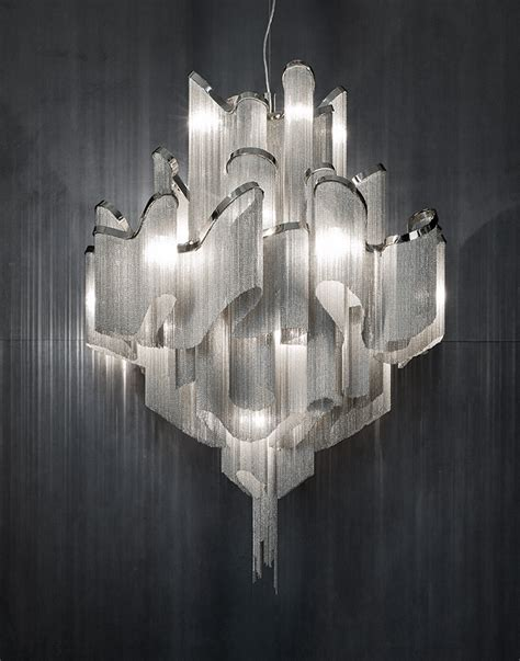 Chandeliers Design Terzani