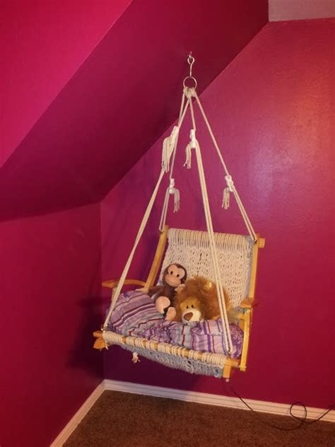 swing for your bedroom cool beds