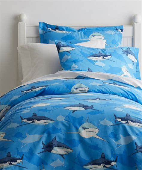 Shark Bedding Archives Canadian Log Homes Shark Crib Bedding