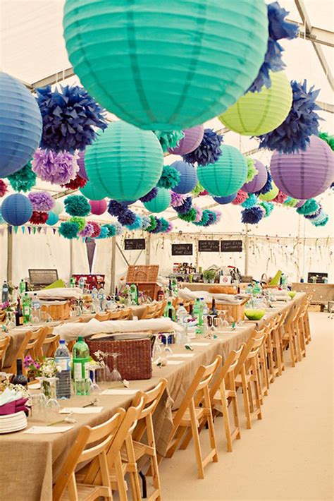 home design for wedding diy wedding lanterns decor ideas