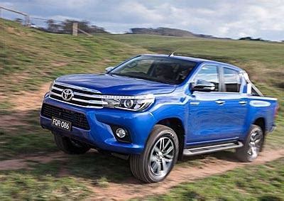 toyota leaks prices of new sa bound hilux   wheels24