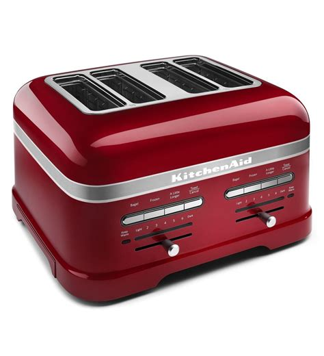 Automatic Toaster Pro Line 174 Series 4 Slice Automatic Toaster Kmt4203ca