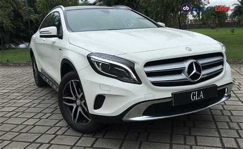 exclusive mercedes gla 220d 4matic activity edition