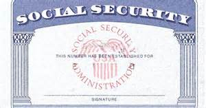 Search By Social Security Number How Well Do You Your Social Security Number The Pennsylvania Punch Bowl