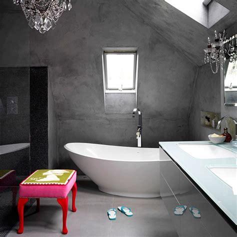 london themed bathroom decor cozy industrial property in london decor advisor
