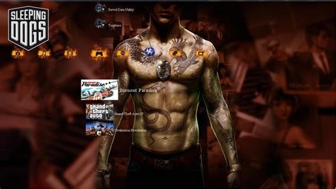 sleeping dogs ps3 301 moved permanently