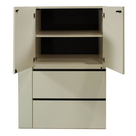 Utility Cabinet by Used Laminate Utility Cabinet White National Office