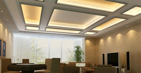 ceiling designs living room false ceiling gypsum board drywall plaster saint gobain gyproc india