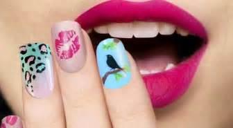 manicura creativa y u as decoradas divertidas