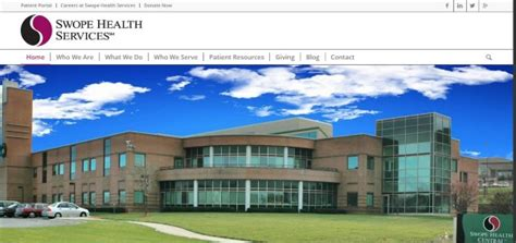 Shs Home by Welcome To The New Swope Health Services Web Site Swope