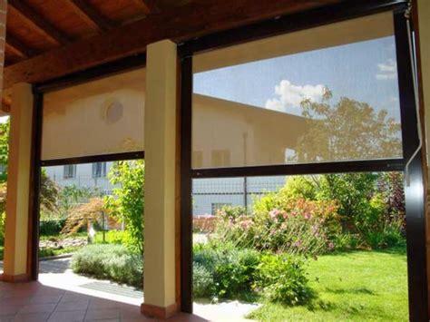 zanzariere per terrazzi chiusure per verande parma sant ilario d enza tende