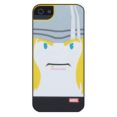 Thor Marvel Y0915 Iphone 5 5s Se Casing Custom Hardcase marvel comic for iphone 5 5s se thor