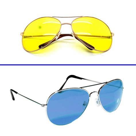 Driving Glasses Kacamata Anti Silau vision x kacamata view glasses penerang malam hari anti silau silver elevenia