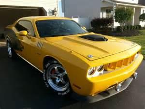 sell used 2012 dodge challenger 392 srt yellowjacket hemi