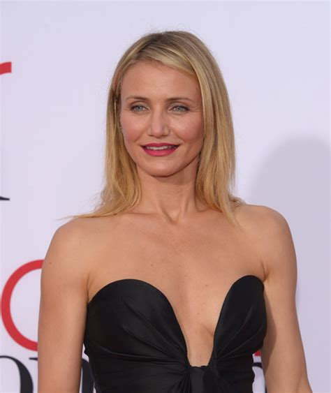 camerson diaz haircut in other woman more pics of cameron diaz medium layered cut 4 of 26