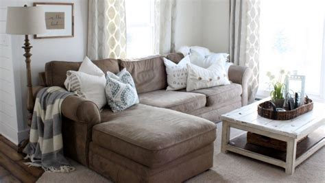 35 photos of living room ideas to make your home feel cozy - How To Make A Living Room Feel Cozy