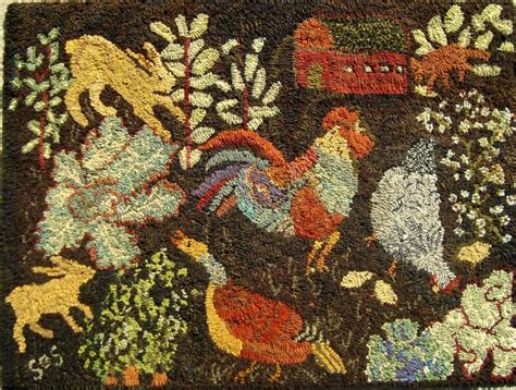 smith rug hooking patterns 17 best images about smith on gardens wool and catalog