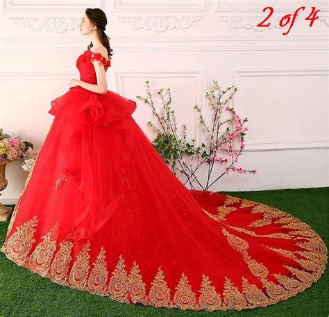 Midi Dress Gaun Sabrina Cut M Import Original jual wedding dress import gaun pengantin merah bordir sabrina korea gaun baru