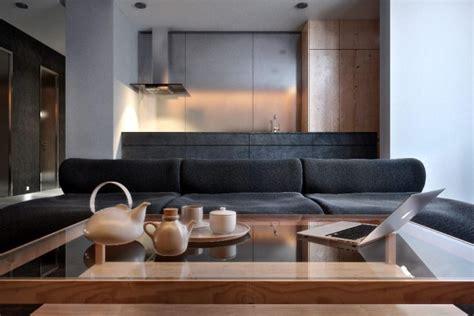 dynamic modern designs from igor house modern concrete 3 interior design ideas
