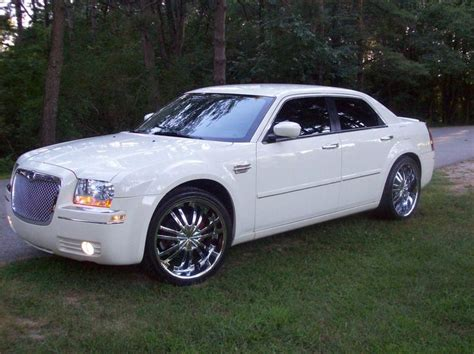 custom white chrysler 300 best 25 chrysler 300 ideas on chrysler 300