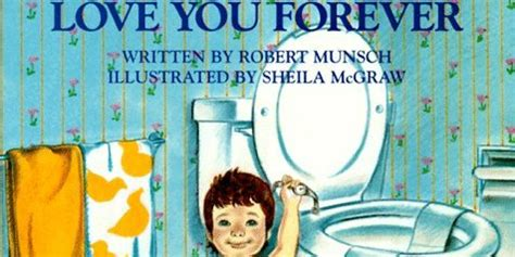 forever book pictures you forever the story robert munsch s