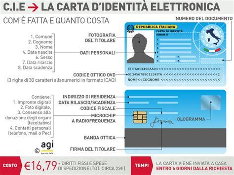 ufficio anagrafe pinerolo da oggi a pinerolo arriva la nuova carta d identit 224 ecco