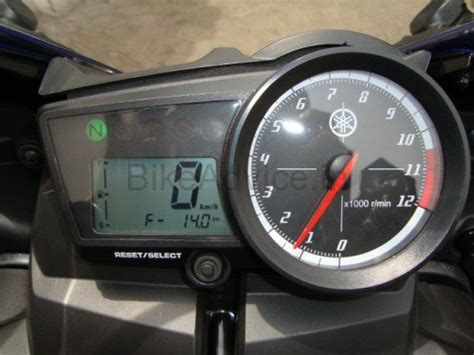 Meter R15 Yamaha Yzf R15 150cc Review