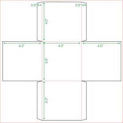 Box Templates To Print by Box Template New Calendar Template Site