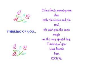cards gt thinking of you greeting card pictures