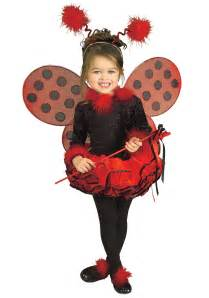 toddler girls halloween costumes deluxe toddler ladybug costume