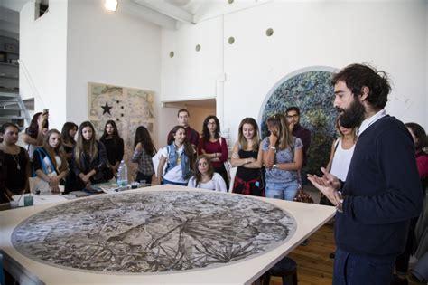 per studenti roma studenti al pastificio cerere di roma 5 artribune
