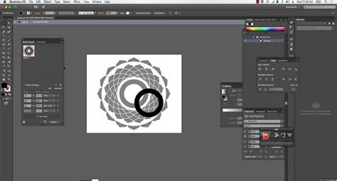 illustrator pattern options panel exporting graphics quickly with the asset export panel in