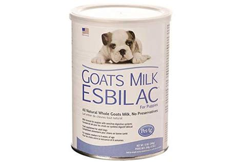 goats milk for puppies top 10 best puppy milk replacers in 2016 reviews