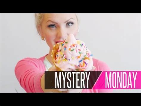 mystery monday, vol 17: all healthy n' stuff youtube