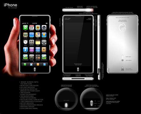 Hp Iphone 4 G iphone 4 la evoluci 243 n iphone se hace realidad