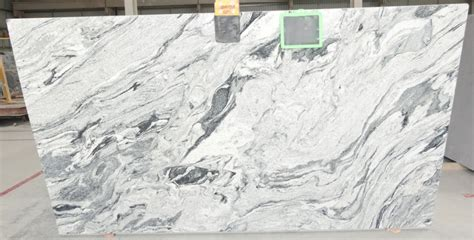 viscont white granite viscont white standard gangsaw size granite slab 30mm