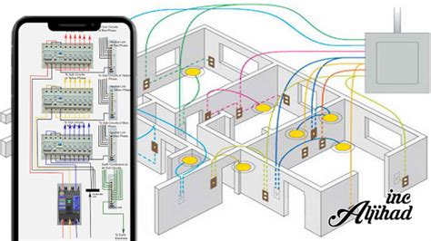 electrical circuit diagram house wiring 1 0 apk