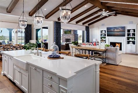 open floor plan kitchen ideas 25 best ideas about open floor plans on open