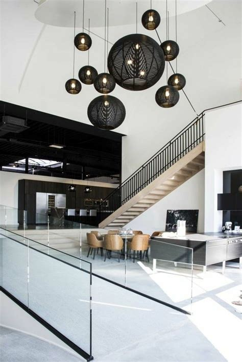 Lustre Pour Plafond Haut by Voyez Les Derni 232 Res Tendances Chez Le Luminaire Design