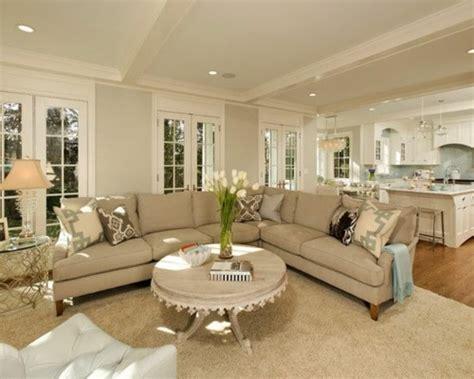 Canapé d'angle confortable pour plus de moments conviviaux