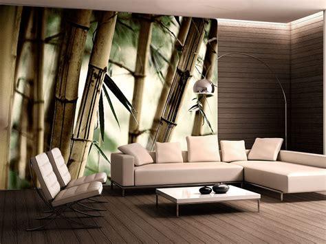 imagenes de jarrones minimalistas fotomural decorativo bambu fotomurales decorativos