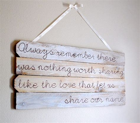 quotes sayings wall decor quotesgram quotes on wood art quotesgram
