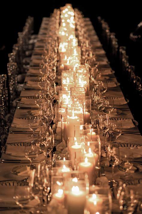Hochzeitsdeko Kerzen by Kerzendeko F 252 R Die Hochzeit Friedatheres