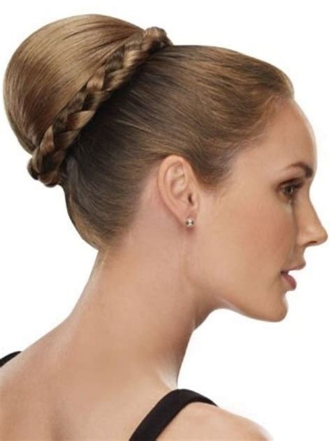 latest hairstyles of buns 21 stunning braided hairstyles with how to braid tips