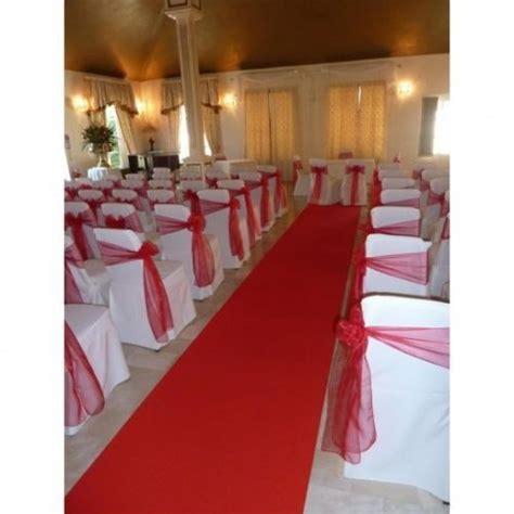 tappeto rosso matrimonio passatoia guida tappeto rosso natalizio cerimonia